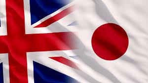 Japan Flag Image The Sun Is Rising On A New Era In Uk Japan Relations Dan Dalton