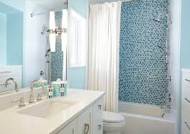 Bathroom Ideas Blue And White Blue Bathrooms With White Quartz Bathroom Ideas
