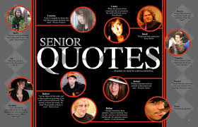 how to make a senior yearbook ad yearbook senior quotes by sapphiremisty on deviantart