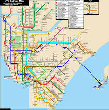 Map My Friends My Final Subway Line Proposals Page 3 New York City Subway