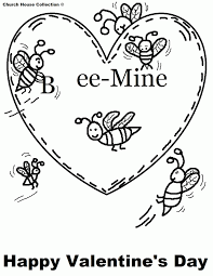 free printable valentines coloring pages kids coloring
