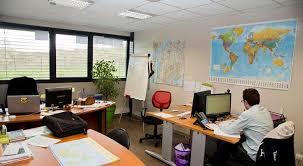 entreprise bureau la pépinière hôtel d entreprises brioude sud auvergne site