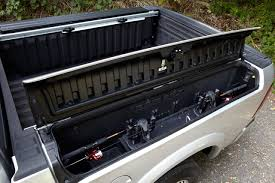 Dodge Ram Truck Bed - ram introduces rambox system for pickup trucks with 6 foot 4 inch