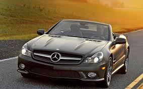 black friday mercedes benz 2011 mercedes benz sl550 night edition photo gallery motor trend