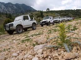 jeep safari jeep safari lili travel cretan holiday rent villas in crete