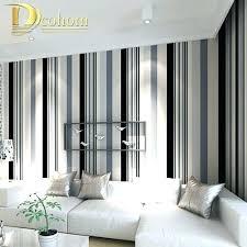 white glitter wallpaper ebay black and white striped wallpaper modern style room decor black