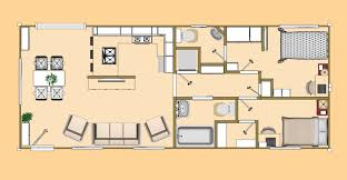 how big is 650 sq ft the floor plan of the flipped 640 sq ft