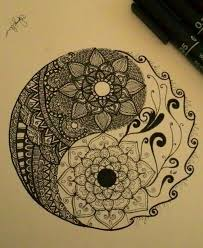 21 best yin yang tattoos images on pinterest change