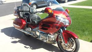 honda gold wing 1800 motorcycles for sale in arizona