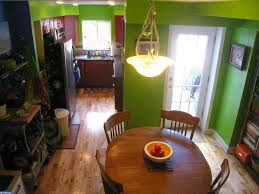sophilly spotlight neon green living room edition passyunk post