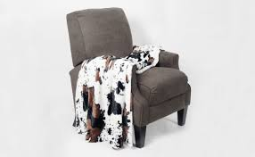 Faux Fur Blankets And Throws Double Sided Animal Print Faux Fur Throws Blissful Comforts