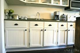 White Beadboard Kitchen Cabinets White Beadboard Kitchen Cabinets S S White Beadboard Kitchen