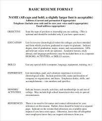 Computer Skills To List On A Resume Sample Emt Resume Lukex Co