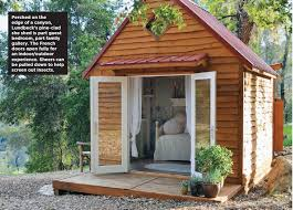 shed style what s your she shed style quarto homes