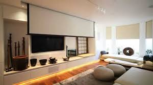 automated vutec home cinema projector screen lowering with lutron