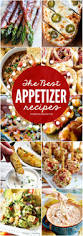 the best appetizer recipes the 36th avenue
