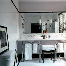 Bathroom Mirror Sconces Ask The Expert Sconces In Plate Mirror Design Manifestdesign
