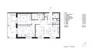 apartment unit plans modern building in plan floor kevrandoz