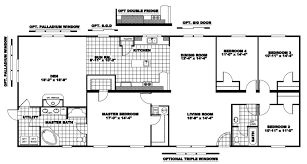 Clayton Modular Floor Plans Awesome Mobile Home Plans 28 Pictures Kelsey Bass Ranch 34150
