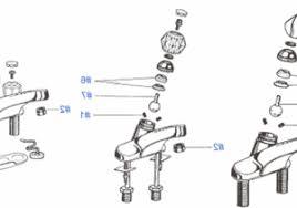 kitchen faucet valve peerless kitchen faucet repair briqs