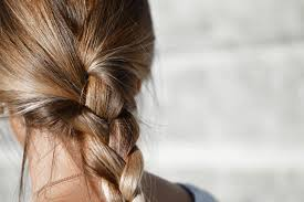 unique hairstyles for long hair i gave up heat styling and noticed some major changes here u0027s what