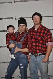 lumberjack costume lumberjack family costumes costumes ideas