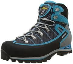 asolo womens boots uk asolo s shiraz gv ml high rise hiking shoes amazon co uk