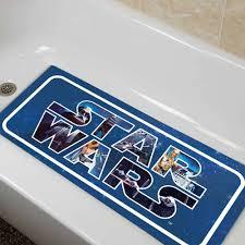Bath Shower Mat Star Wars Tub Mat Walmart Com