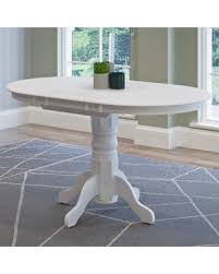 Pedestal Dining Table With Butterfly Leaf Extension Sweet Deal On Corliving Dillon White Oval Extendable Pedestal