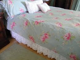 maison decor a pretty bedding makeover