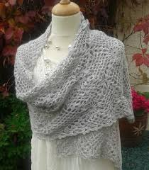 crochet wrap alpaca crochet wrap pattern