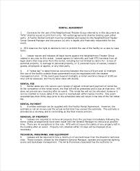 contract template 10 free word pdf documents download free