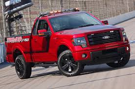 Ford F150 Truck Models - 2014 ford f 150 tremor to pace nascar truck race