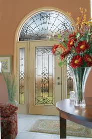 beautiful glass doors odl cadence door glass insert full light glass option on door