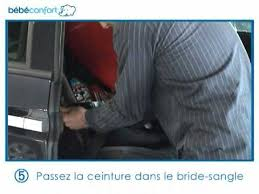 siege auto iseo vidéo d installation du siège auto iséos neo de bébé confort
