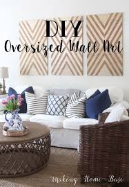 Diy Living Room Wall Art Pinterest Best  Diy Wall Decor Ideas - Ideas for bedroom wall art