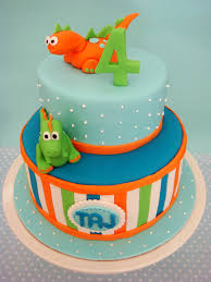 amazing dinosaur cakes images of dinosaur kids birthday cake in