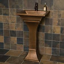 sinks small traditional pedestal sink powder room traditional