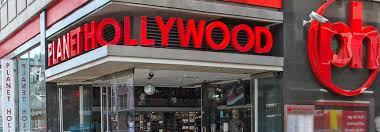 Family Restaurant Covent Garden Restaurants In London Planet Hollywood