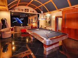 decoration unique decorations home theater game room ideas 13