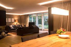 wohnzimmer licht wohnzimmer beleuchtung ideen