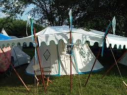 precious forest storybook tents u0026 catering camp rental and set up