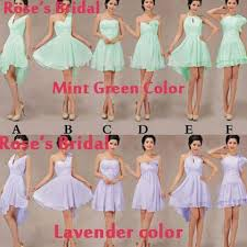 mint green junior bridesmaid dresses purple bridesmaid dresses