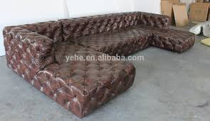 Chesterfield Corner Sofas Button Sofa Ktv Sofa Chesterfield Moon Sofa Corner Sofa View