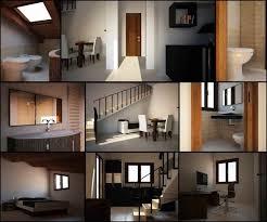 design interior rumah kontrakan design interior rumah mungil desain rumah rumah baru pinterest