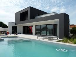 Villa Moderne Tunisie by Architecture Des Maisons Modernes U2013 Maison Moderne