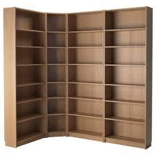 Corner Bookcase Unit Ikea Bookshelf Cabinet Cool Corner Shelves Desk Unit Wall