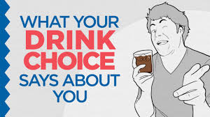 What Does Your Coffee Say About You by What Your Drink Choice Says About You Youtube