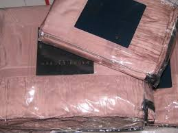 Silk Duvet Cover Queen Ralph Lauren Millicent Antique Pink Queen Silk Duvet Cover Set
