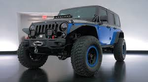 jeep fc concept jeep luminator concept beauty roll youtube